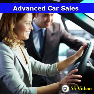 Advanced Car Sales