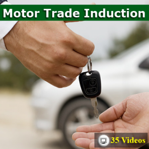 Motor Trade Induction