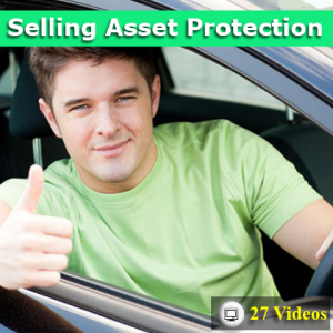 Sellling Asset Protection